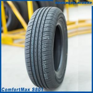 China Wholesale New Car Tyre Manufacturers 155 65r13, 165 65r13, 175 70r13 185 70r13 185 70r14 195 65r15 205 55r16 215 65r16 Radial Car Tire pictures & photos