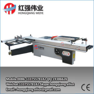 Presicion panel Saw Sliding Table Saw Machine Cutiing Machine