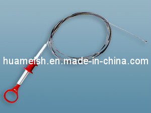Disposable Biopsy Forceps Certified TUV Ce ISO pictures & photos