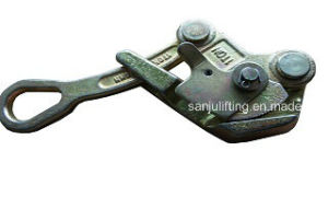 Wire Rope Grip Cable Line Clip 0.5t-3t