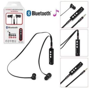 Bluetooth Headphone for Sport, with Control panel for Easy Control pictures & photos