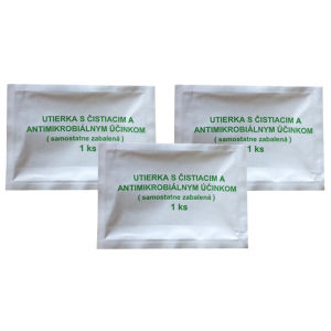 Yes Alcohol Free and Non-Woven Fabrica Restaurant Wet Wipes pictures & photos