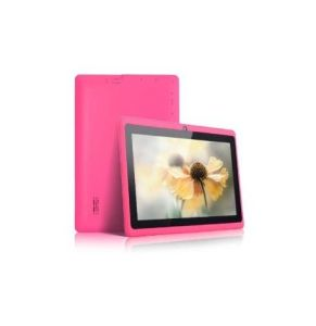 -Touch Capacitive Tablet PC WiFi 3G 512MB All Winner A13 Tablet PC