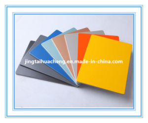 Aluminum Composite Panel Xr-127 Styple Colorful Coating pictures & photos