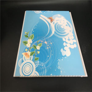 20/25/30cm Width PVC Panels PVC Wall Panel PVC Ceiling Panel Plastic Panel pictures & photos