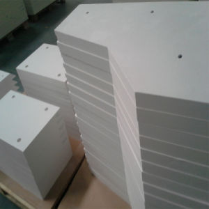 Polycrystalline Mullite Fiber Boards for Kiln Insulation 1700c/1800c/1900c pictures & photos