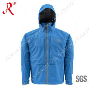Hot Sale Fishing Wading Jacket with New Design (QF-9062) pictures & photos