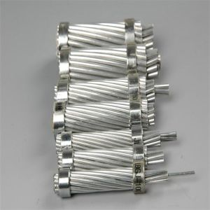 Aluminum Clad Steel Strand Wire Acs pictures & photos