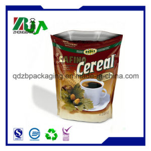 Customized Ziplock Plastic Coffee Package pictures & photos