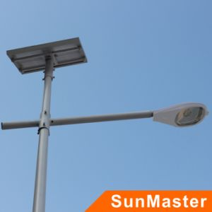 Stl11-20W Solar LED Street Lighting pictures & photos
