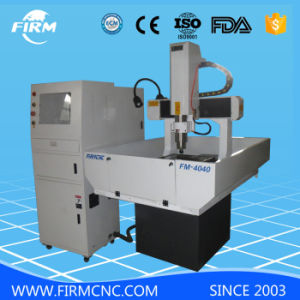 FM4040 CNC Router Sheet Metal Cutting Machine pictures & photos