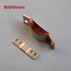 99.9%OEM Copper Foils Laminated Connector/0.1mm pictures & photos