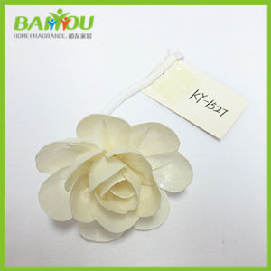 Best Selling Items Handmade Sola Wood Flower Diffuser pictures & photos