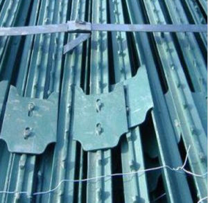 Carbon Steel Fence Post, Post Picket, Y Post pictures & photos