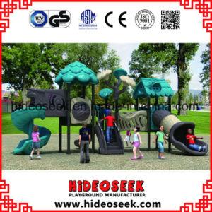 Latest European Standard Cheap Outdoor Kids Playground Equipment pictures & photos