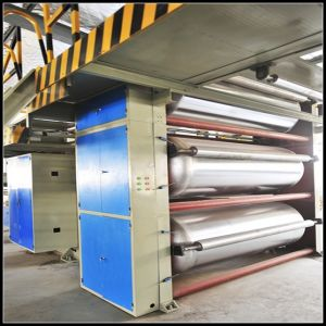 3-Layer, 5-Layer, 7-Layer Automatic Corrugated Box Making Machine pictures & photos
