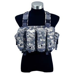 Tactical Magazine Chest Rig Carry Vest pictures & photos