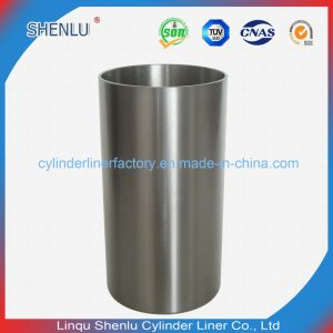Spare Parts Cylinder Liner Used for Japanese Mitsubishi Engine 4D31 pictures & photos