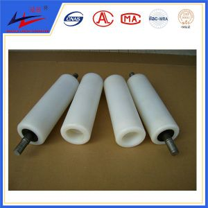 Nylon Conveyor Roller, HDPE Roller, UHMWPE Roller pictures & photos