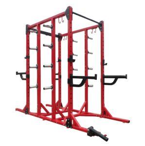 Fitness Equipment/Gym Equipment--Half Rack Kk07 pictures & photos
