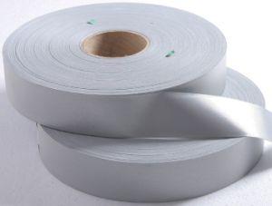J6005 Sliver Reflective Fabric (T/C)