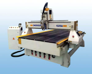 M25A (1325) CNC Engraving Machine for Wood Advertising pictures & photos