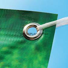 Custom Design Digital Printing Outdoor Advertising PVC Vinyl Banner for Sale pictures & photos