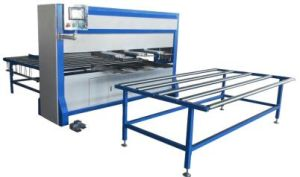 Mattress Covering Machine pictures & photos