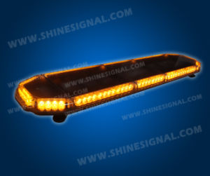 R10 Certificate LED Warning Lightbar for Ambulance Rescue Vehicle (L8700) pictures & photos