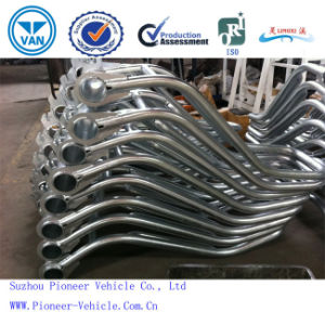 Tubes Bending Working pictures & photos