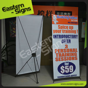 Portable X Banner Manufacturers