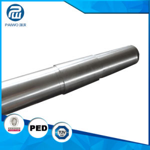 Customized Precision Forged ISO SAE8620 Shaft for Machine Parts pictures & photos