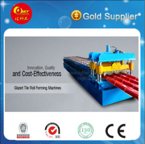 Roof Tile Sheet Making Machine pictures & photos
