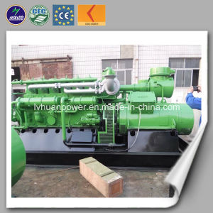 Landfill Gas Power Energy Biogas Generator Waste Incineration Power Plant pictures & photos