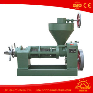 Corn Germ Oil Press Corn Oil Making Machine pictures & photos