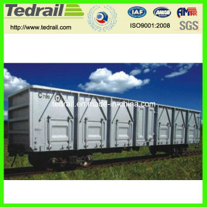 Stainless Steel General Open-Top Wagon C70b pictures & photos