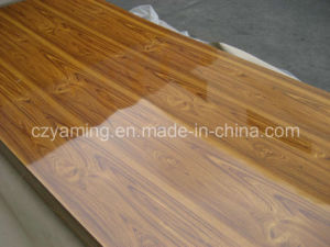 High Pressure Laminate (1300*2800) Produce by Wuya pictures & photos
