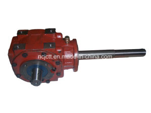 High Speed Reduction Agricultural Mower Gearbox pictures & photos