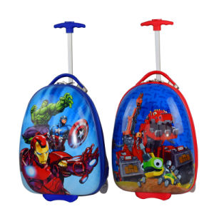 Single Bar Kids Luggage Children Luggage pictures & photos