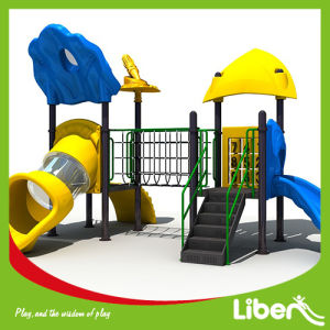 China Kids Outdoor Playground Equipment-Dreamsky Paradise Series pictures & photos