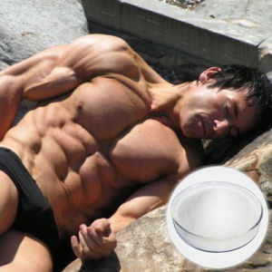 Anabolic Powder Testosterone Phenylpropionate /Testosterone Isocaproate /Testosterone Acetate for Bodybuilding pictures & photos