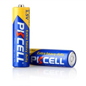 1.5V AA Super Dry Battery