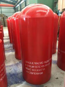 Oilfield Single Valve Float Equipment pictures & photos