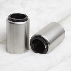 Stainless Steel Bottle Opener (jj-Ss-Bp05-1)