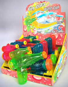 Water Gun with Candy (101112) pictures & photos