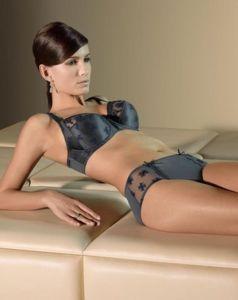 Underwear Bra Set / Plus Bra Set (WO300206) pictures & photos