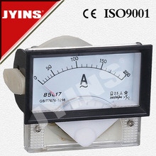 CE 70*40mm AC DC Panel Meters (JY-85L17 & 85C17) pictures & photos