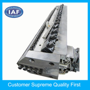 6-40mm Thickness Plate Mould Plastic Extrusion Mould Manufacturer pictures & photos