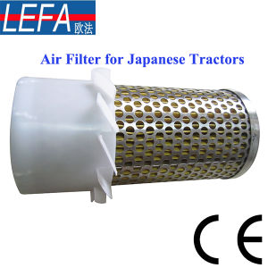 Spare Parts Air Filter/ Oil Filter for Japanese Kubota Tractor pictures & photos