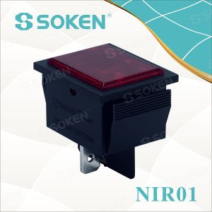 LED/Neon T85 Equipment Indicator Light for Food Machinery pictures & photos